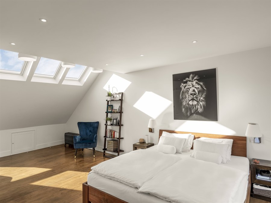 Bespoke Lofts - Loft Conversion Ideas for Conservation Areas
