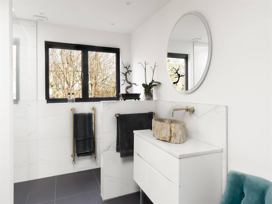 Bespoke Lofts - bathroom loft conversion in Leytonstone
