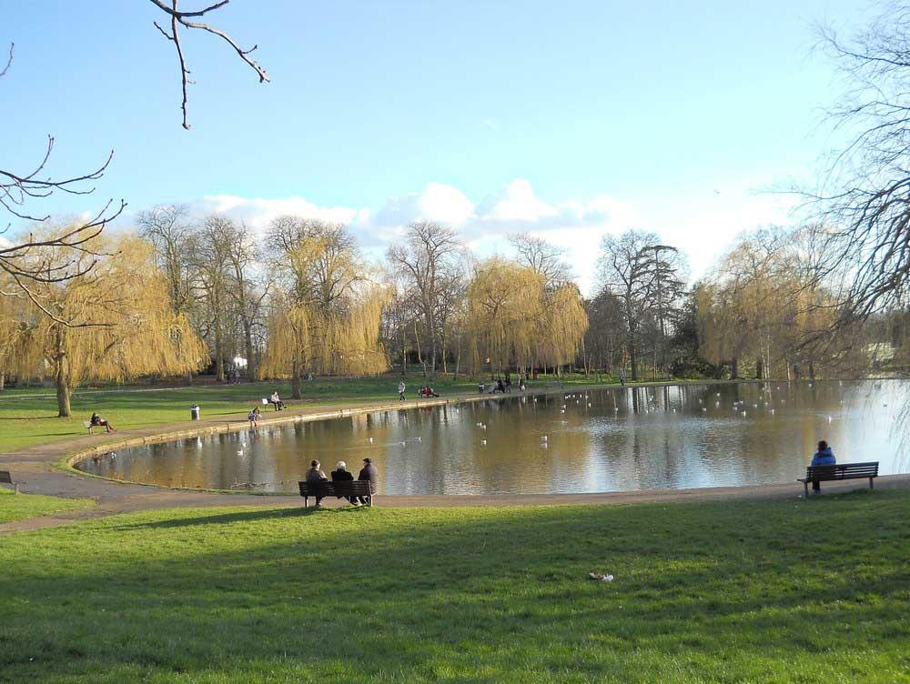 Brookfield Park - Enfield