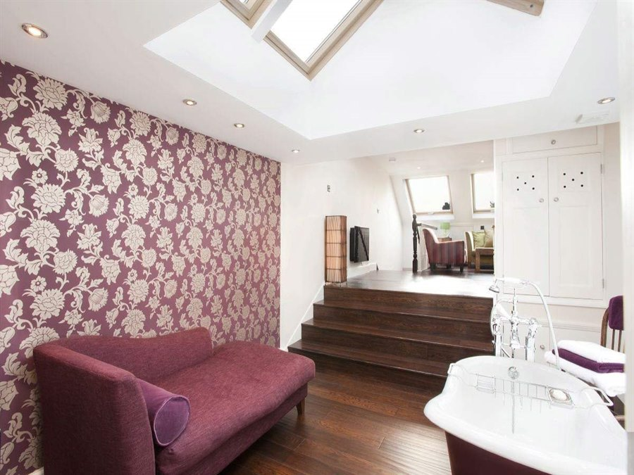 Chingford loft conversions - Victorian Terraces