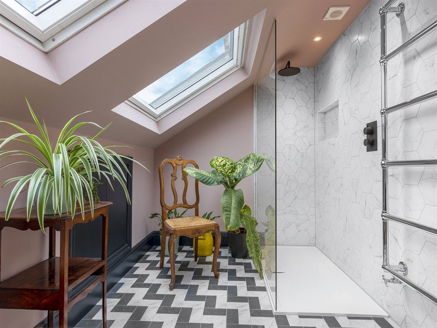 loft conversion - bespoke lofts uk