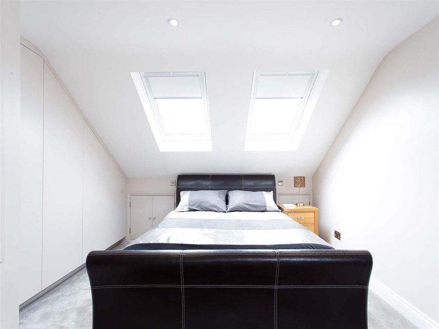 loft conversion enfield