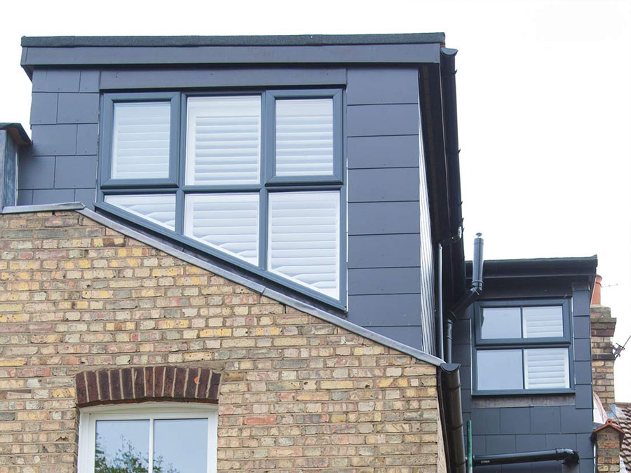 loft conversions muswell hill - bespoke lofts