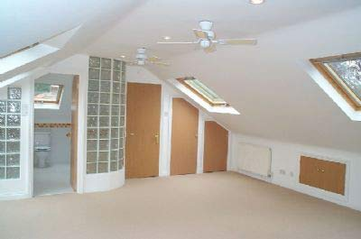 Bespoke Lofts Loft Conversions Basic Or Full