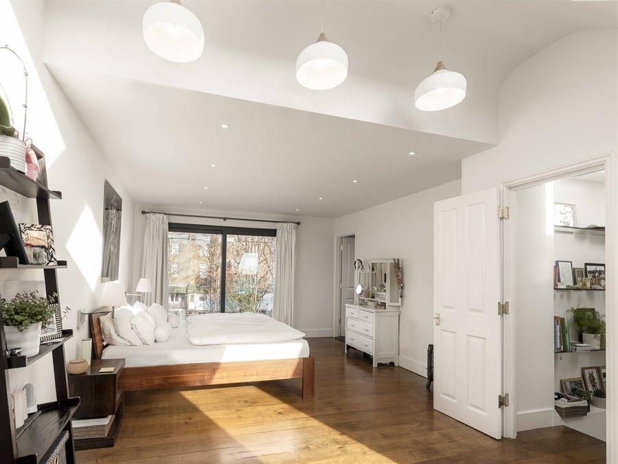 Smart Family Loft Conversion Laytonstone - Bespoke Lofts
