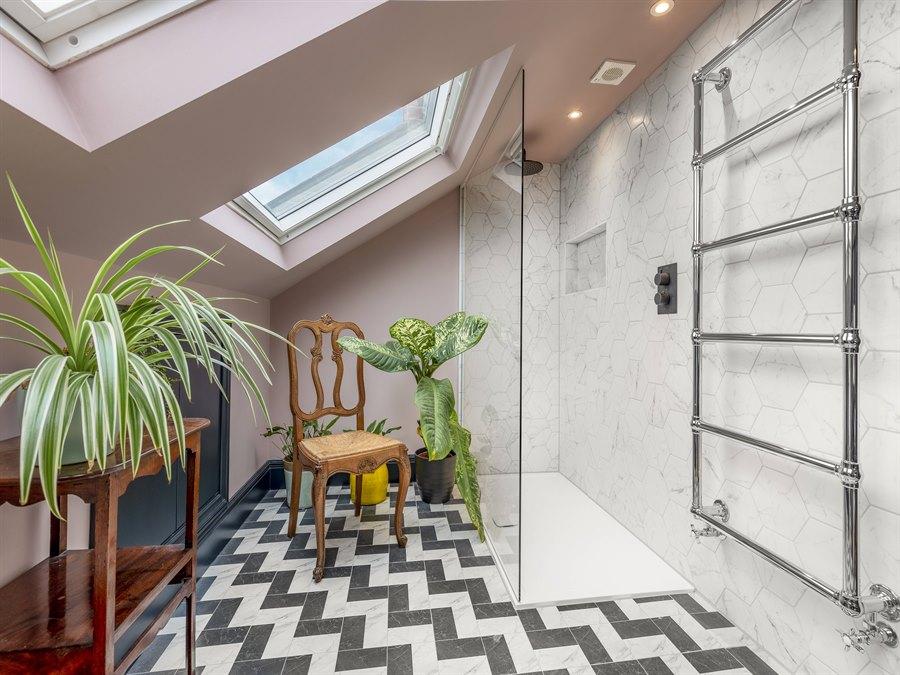 Stylish Loft Conversion London - Bespoke Lofts