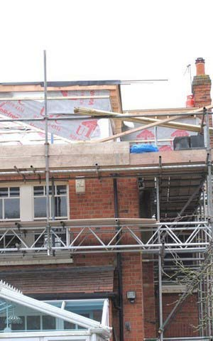 Loft Conversions East London