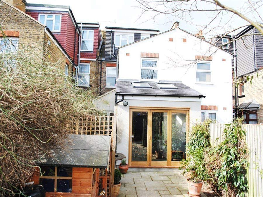Loft conversion estimate house conversions what 39 s to for Estimated cost to build a house