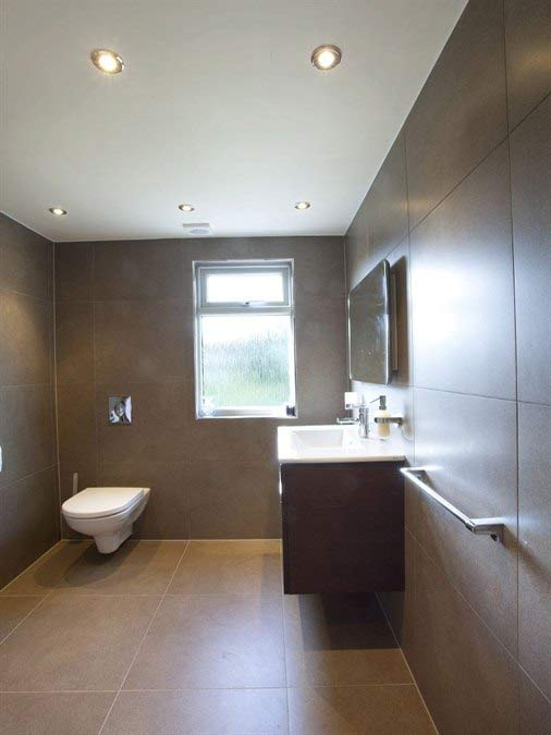 Loft conversion bathroom ideas house conversions what for Bathroom ideas loft conversion