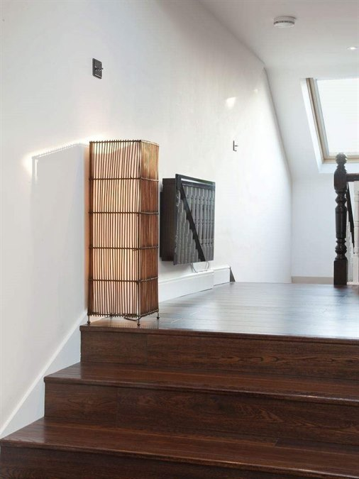 Bespoke lofts flooded with light for Loft conversion bathroom ideas