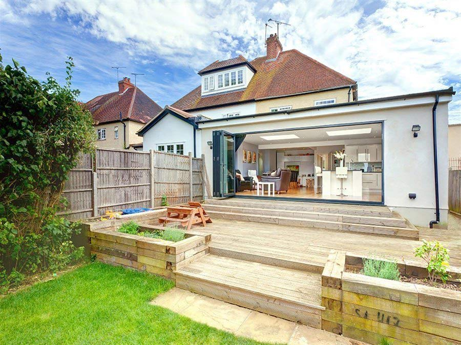 ... Where Quality Matters & Experience Shows - Loft Conversions London