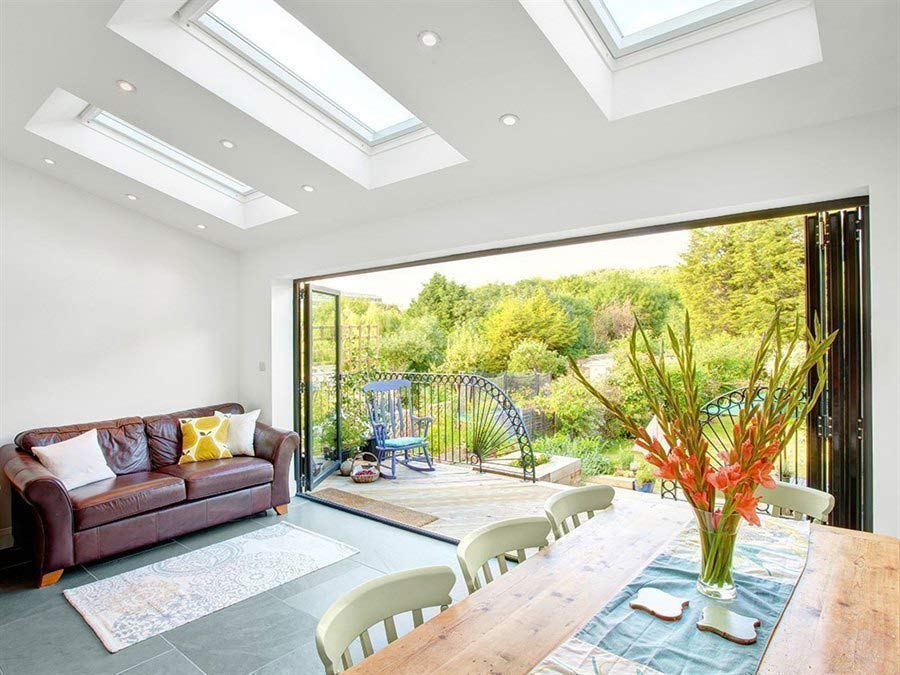 Bespoke Lofts Extension Brings New Lease Of Life