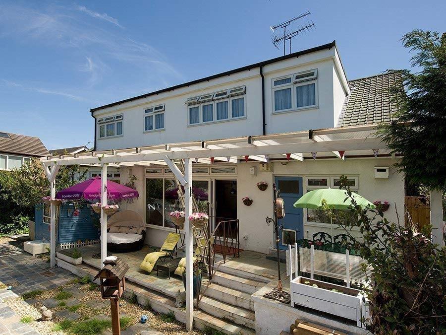 bungalow conversion ideas