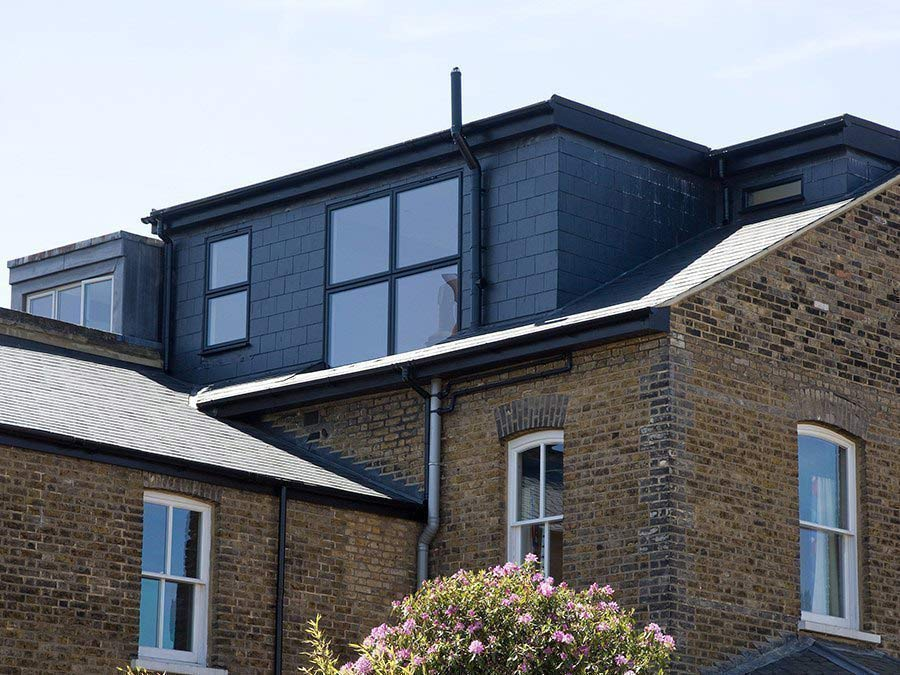 Bespoke Lofts A Flawless Finish In South Woodford
