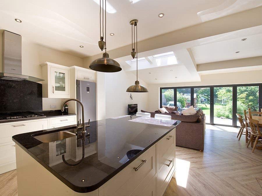 bungalow loft conversions
