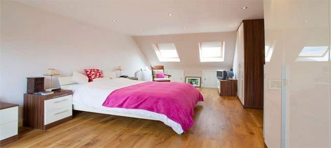 loft conversion ideas for bungalows - Glossary Terms For Loft Conversions