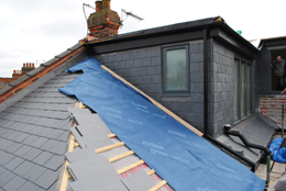 loft conversion east london