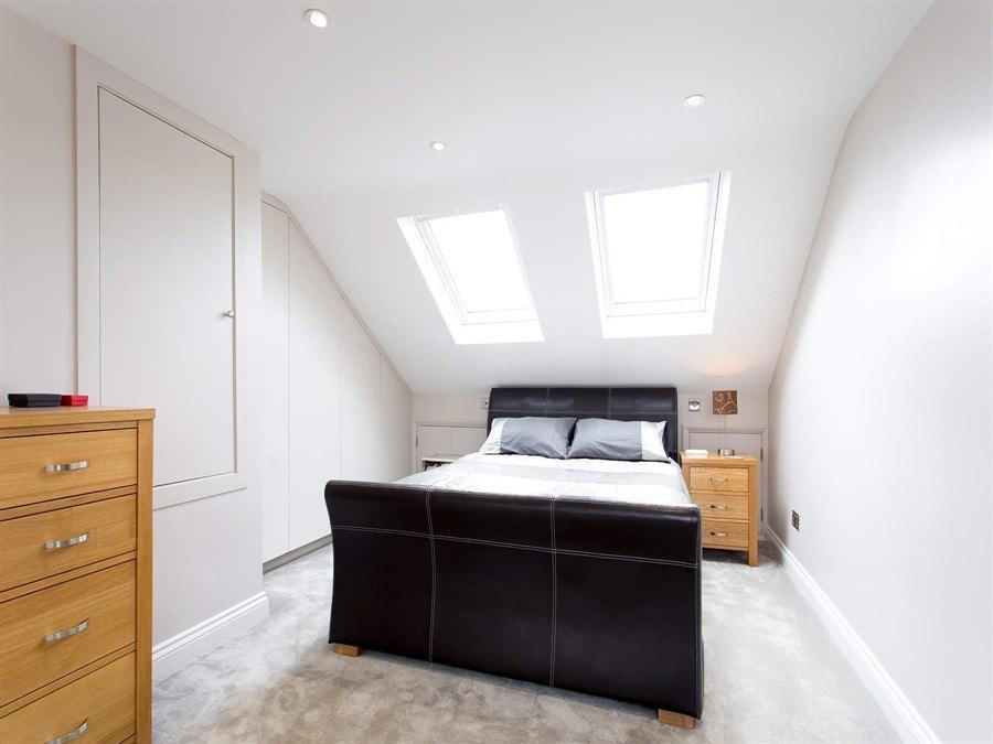 Best Of Woodford Green Loft Conversion Bedroom Ideas Bespoke Lofts