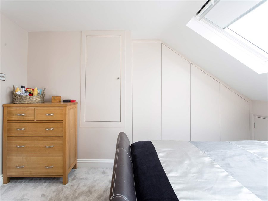 London loft conversion