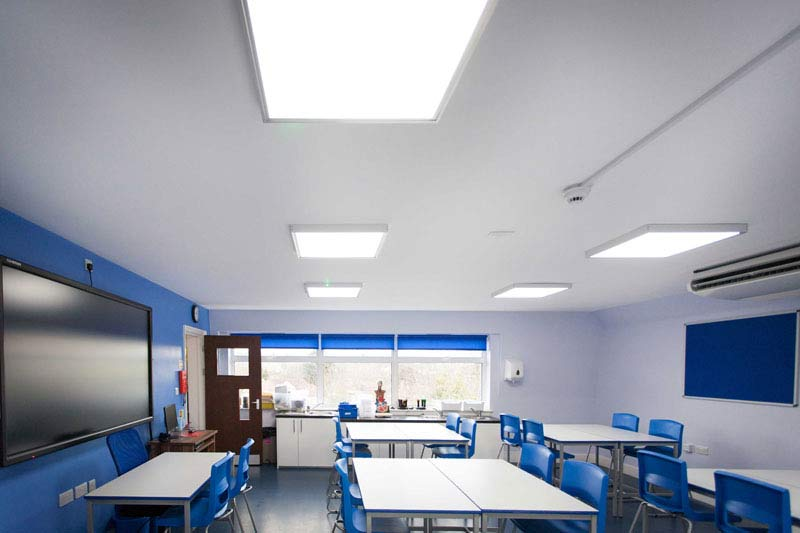 Loyola Preparatory School Refurbishment