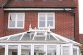 2 small rear dormers loughton